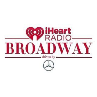 iHeartRadio Broadway