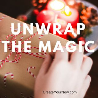 1067 Unwrap the Magic