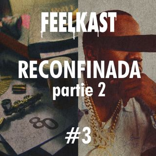 3: RECONFINADA #2 Section.80 de Kendrick Lamar / Burden Of Proof de Benny The Butcher