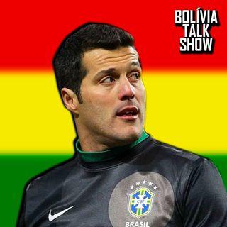 #62. Entrevista: Júlio César - Bolívia Talk Show