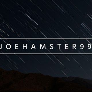 Joehamster99 Radio