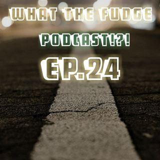 "Episode 24 -""Lil Wayne Intro, Bill Cosby Jail skit, LAX Weed skit, The Homie Humpty Dumpty Story!"""