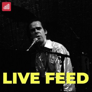 """Nick Cave: """"I don't think that people in their mid-twenties should listen to 63-year-old men."""""""