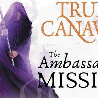 The Ambassador's Mission- Episode 7