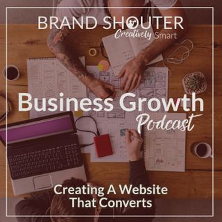 Creating A Website That Converts