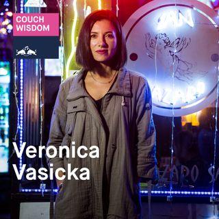 Minimal Wave's Veronica Vasicka