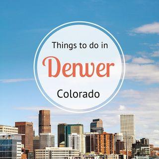 Ti voglio bene Denver!