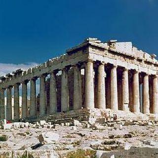 5 Monumentos De Grecia
