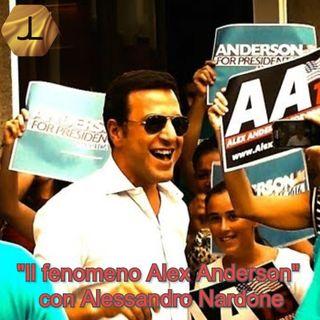 """""""Il fenomeno Alex Anderson"""" con Alessandro Nardone - prima parte   🎧🇮🇹"""