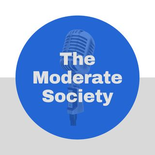 The Moderate Society Radio Show