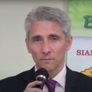 Dr. Giovanni Grisotti