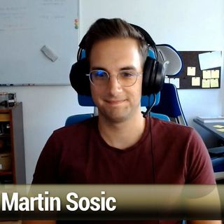 FLOSS Weekly 634: Web Development with Wasp - Martin Sosic