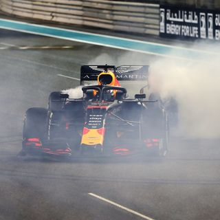 Voti di fine stagione: Red Bull, Toro Rosso, Renault, Racing Point, Haas, McLaren