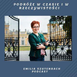 Pałace Mazowsza cz. 1 Kiernozia i Walewice czyli historia Marii Walewskiej
