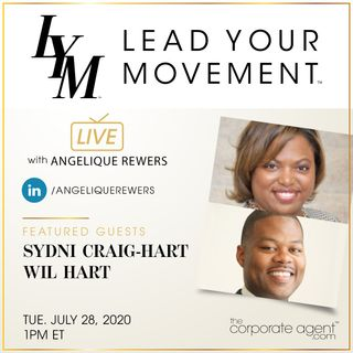 Lead Your Movement EP.6   Diversity in Silicon Valley