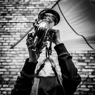 Berlin Jazz Scene (Part 2) with Els Vandeweyer and Mia Dyberg
