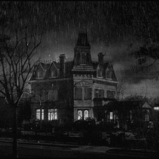 Season 3 Episode 95 - Fall of the House of Usher / House of Usher (1960) - Book To Scren