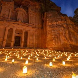 Best and affordable packages of Petra tours