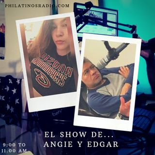 El Show de Angie y Edgar | Lunes