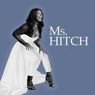 Relationship Coach and Author Ms. Hitch stops by #ConversationsLIVE