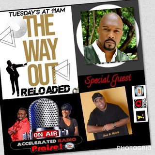 The Way Out Reloaded *Happy New Year* 1-8-19