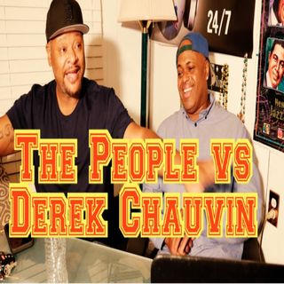 2 Podnas Show Ep 1Derek Chauvin Trial, Many Convictions Overturned,  Mayor Latoya  Cantrell
