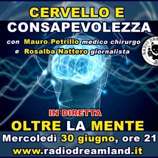 28 - Cervello e Consapevolezza (Live)