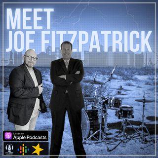 Joe Fitzpatrick's Vegas Story