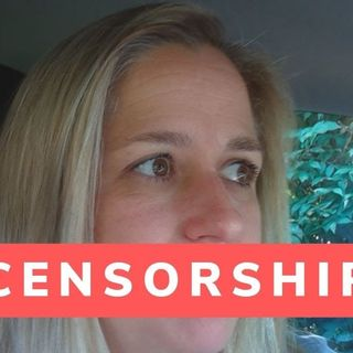 Nagging Thoughts on Hypocritical Censorship, Free Speech, Discrimination & Business
