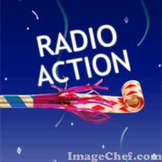 RADIO ACTION SOUND TRACK OF THE SIXTIES - October 9-20