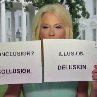 18: Collusion and Delusion