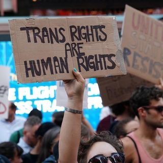 World Health Organization Removes 'Gender Identity Disorder' Diagnosis