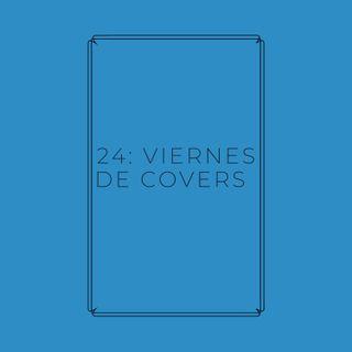 Experimento #EnPantufla 24 - Viernes de covers