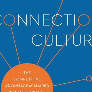 Interview: Michael Lee Stallard, Author of Connection Culture