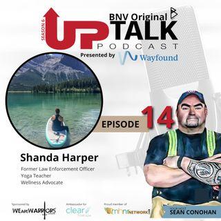 S6E14: Shanda Harper