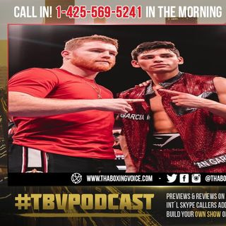 "☎️Ryan Garcia Wants to Part Ways😱With Oscar & Golden Boy ""Release Me""💡Good Idea❓"