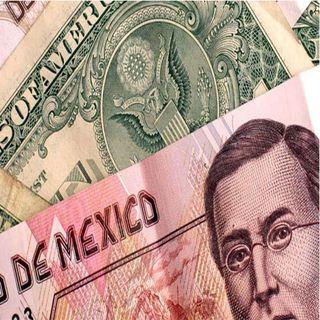 Contracción económica de hasta 3.9% en 2020: SH