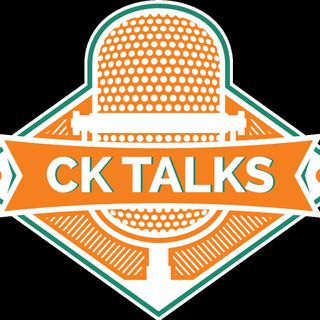 CK Talks Ep. 17: Static on the line