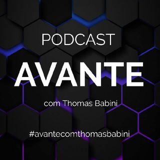 Episódio 1 - Apresentação | com Thomas Babini