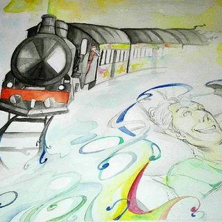 Il treno ha fischiato di L. Pirandello
