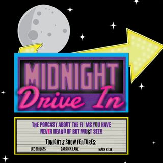 Midnight Drive In - Episode 4 - There's Always Barber College