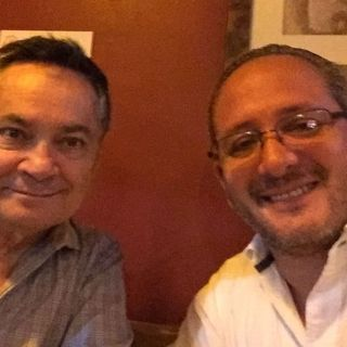 Hoy Una entrevista con Isaac Fonseca y el Maestro Elviti en Fiesta Brava Domingo 18 de Agosto 2019