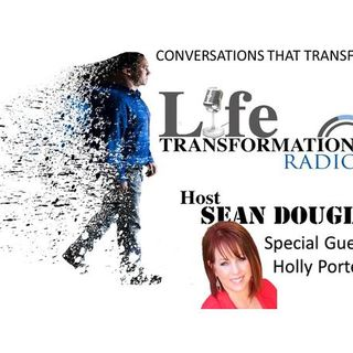 Living In Prosperity with Speaker & Serial Entrepreneur Holly Porter