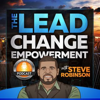 Ep.020-1 From Heart Failure(clinically dead) to Heart of a Champion w/ Johnnie Davis