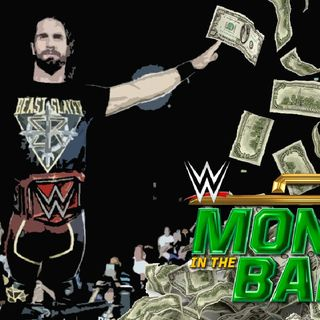 WWE Ruins Money In The Bank | Slam Talk Review