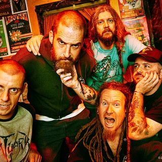 A Decade Of Mayhem With KING PARROT