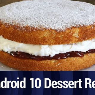 Android 10 Dessert Revealed | TWiT Bits