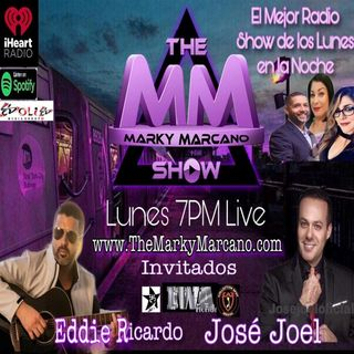 Tonight | Invitados Jose Joel | Eddie Ricardo | Via FBLIVE