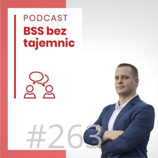 #263 w duecie z Grzegorzem Ludwinem o współpracy biznesu z NGO