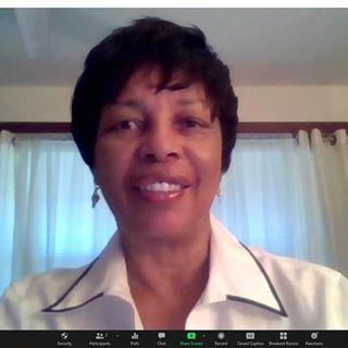 Leaders on Leading - Brenda Robertson - Coaching